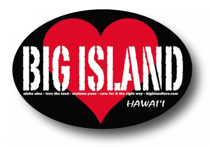 Big Island Love FundRaiser