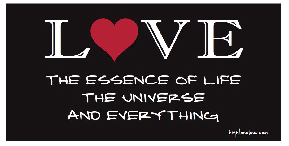 #114 VINTAGE LOVE IS THE ESSENCE STICKER