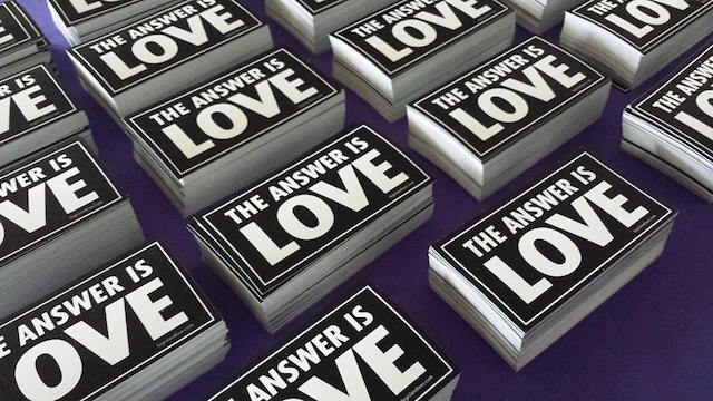 sticker stack